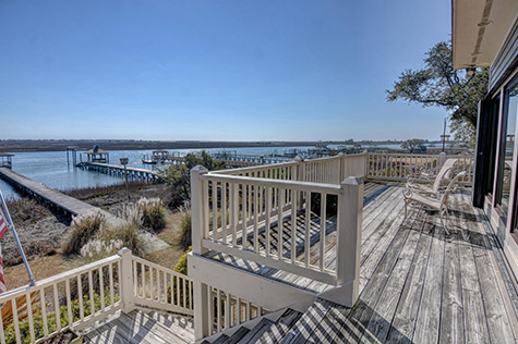 Waterfront Home For Sale 30